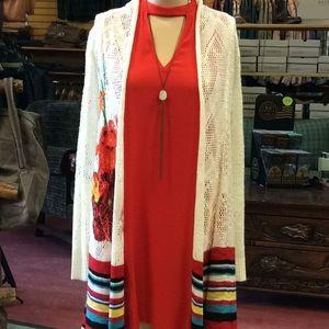 Elan Dresses - Elan red dress